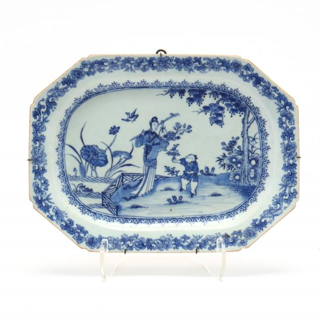 a-chinese-blue-and-white-serving-platter