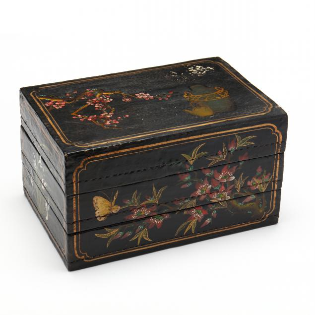 a-chinese-painted-pigskin-jewelry-box