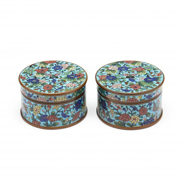 a-pair-of-chinese-cloisonne-boxes-with-fitted-covers