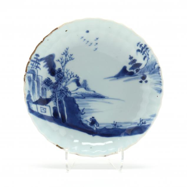 a-chinese-blue-and-white-porcelain-dish
