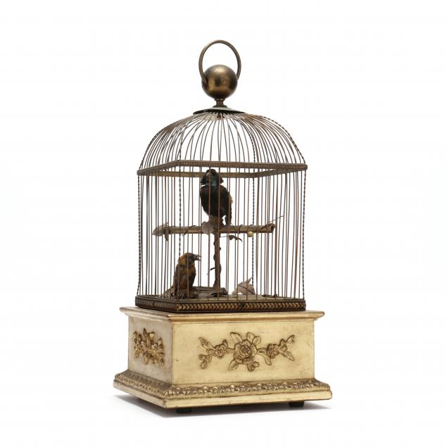 antique-french-two-singing-bird-automaton
