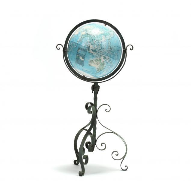 rand-mcnally-vintage-globe-on-stand