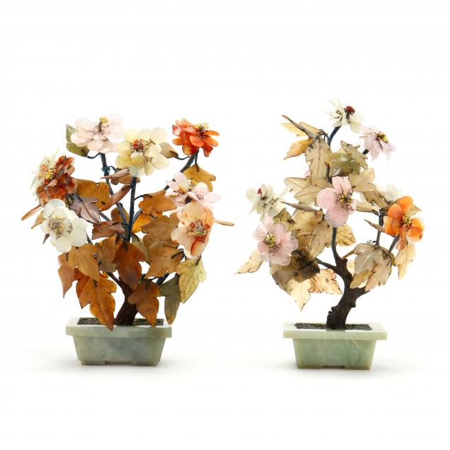 a-pair-of-chinese-hardstone-trees
