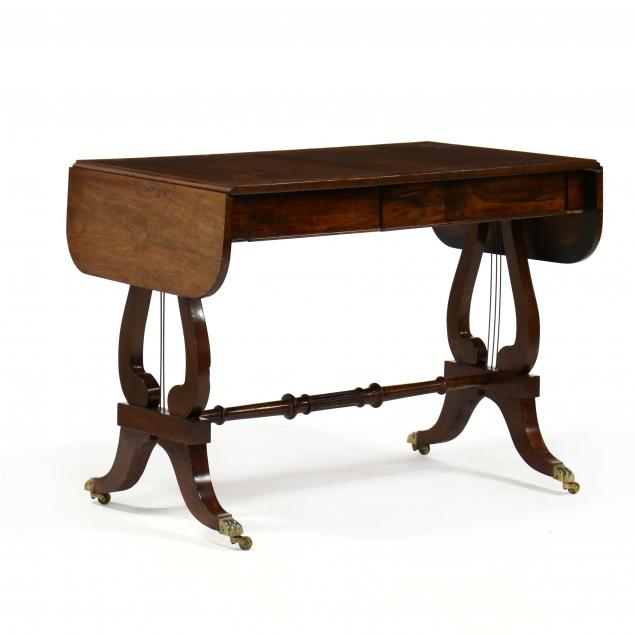 english-regency-rosewood-drop-leaf-table