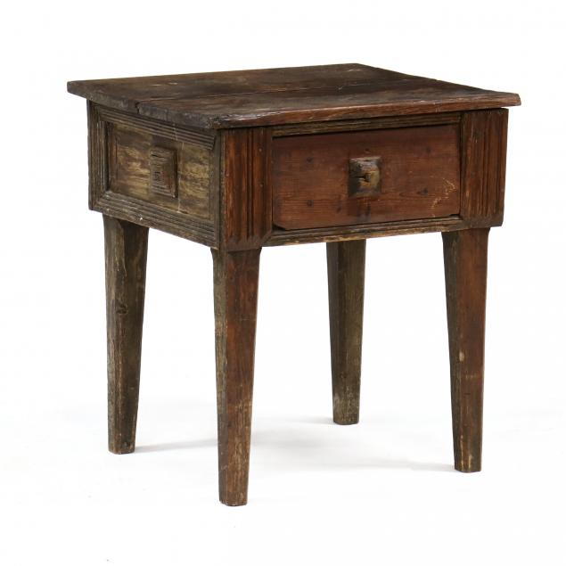 folky-southern-yellow-pine-one-drawer-stand