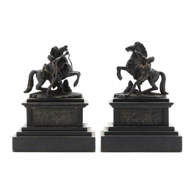 pair-of-grand-tour-bronze-and-slate-marly-horses