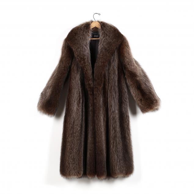 lady-s-full-length-raccoon-coat