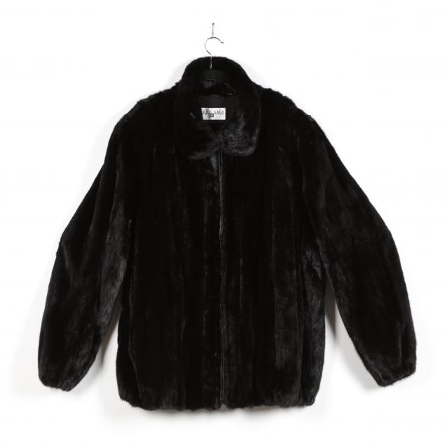 gent-s-black-mink-bomber-jacket-bergama-label