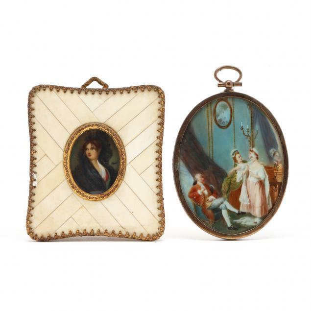 two-grand-tour-portrait-miniatures