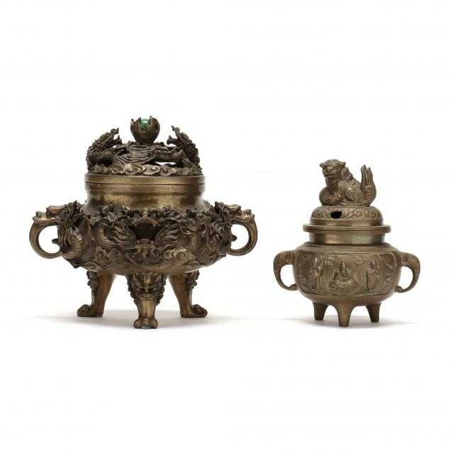 two-chinese-censers-with-covers