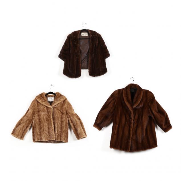 three-lady-s-vintage-furs