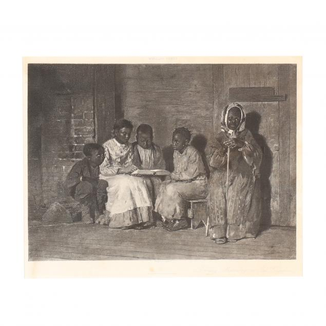 photogravure-after-winslow-homer-s-i-sunday-morning-in-old-virginia-i