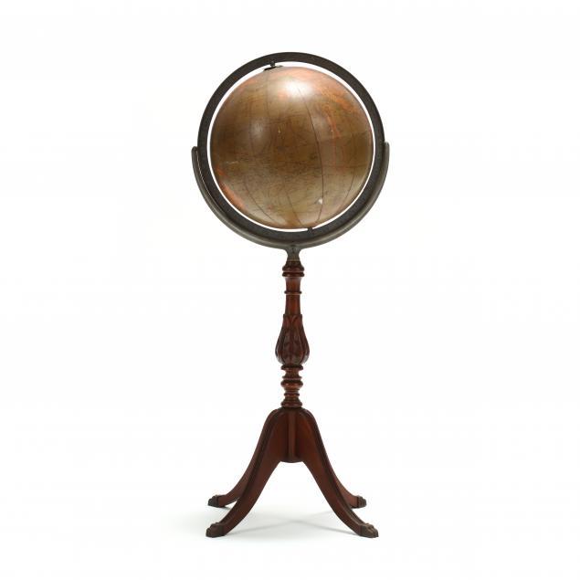 vintage-replogle-12-inch-library-globe