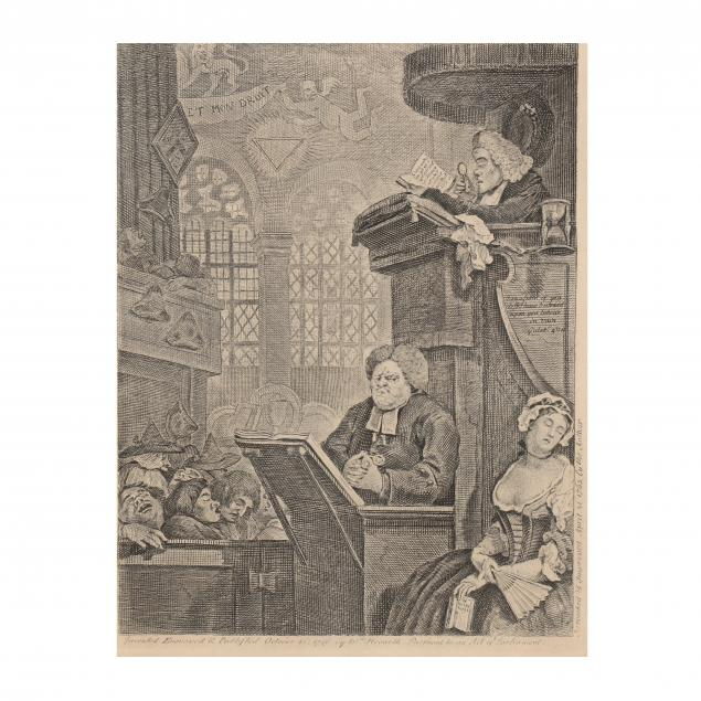 william-hogarth-british-1697-1764-i-the-sleeping-congregation-i