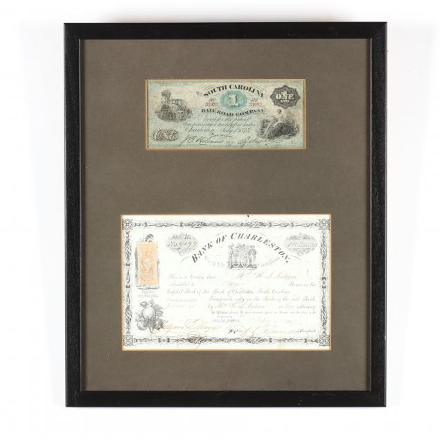 two-reconstruction-era-south-carolina-financial-documents