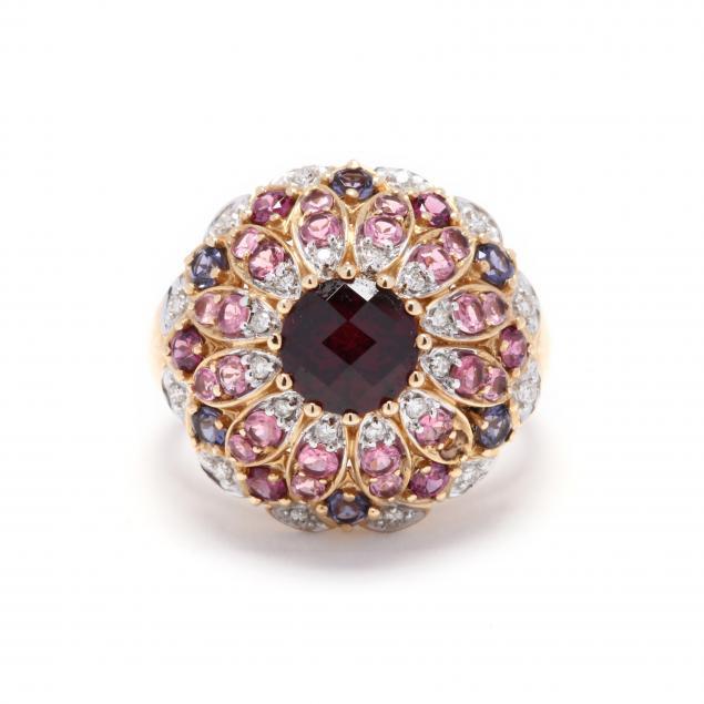 14kt-gold-diamond-and-gem-set-ring