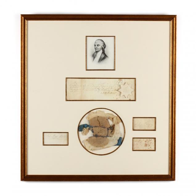 two-signatures-each-of-thomas-penn-1702-1775-and-john-penn-1729-1795