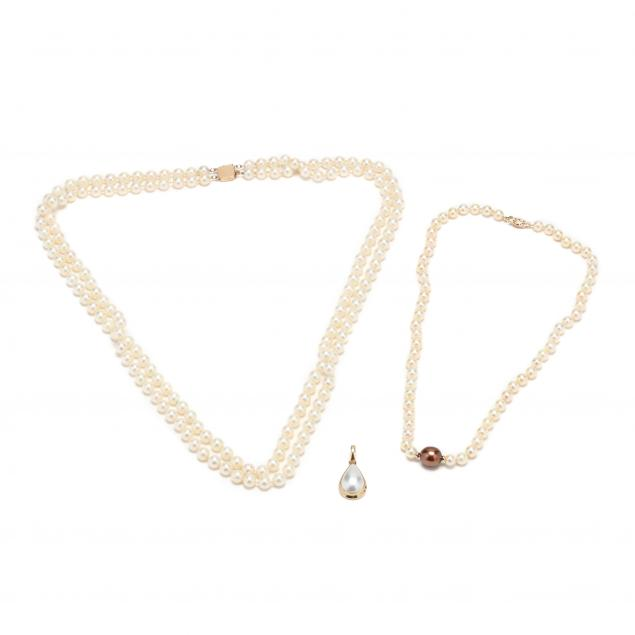 three-14kt-gold-and-pearl-jewelry-items