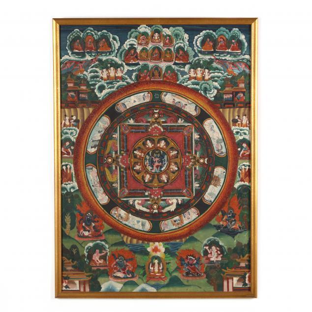 a-tibetan-mandala-thangka