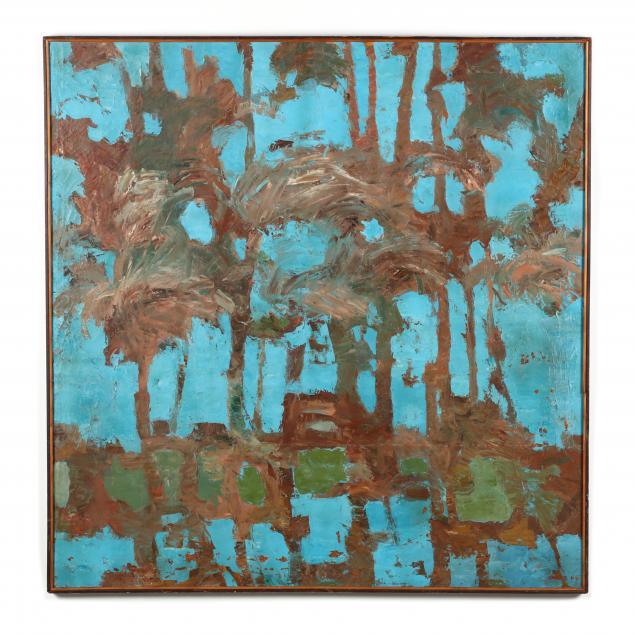 don-neiser-1918-2009-abstract-landscape