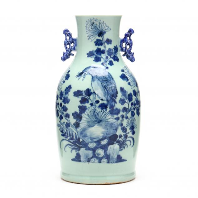 a-chinese-celadon-ground-porcelain-vase