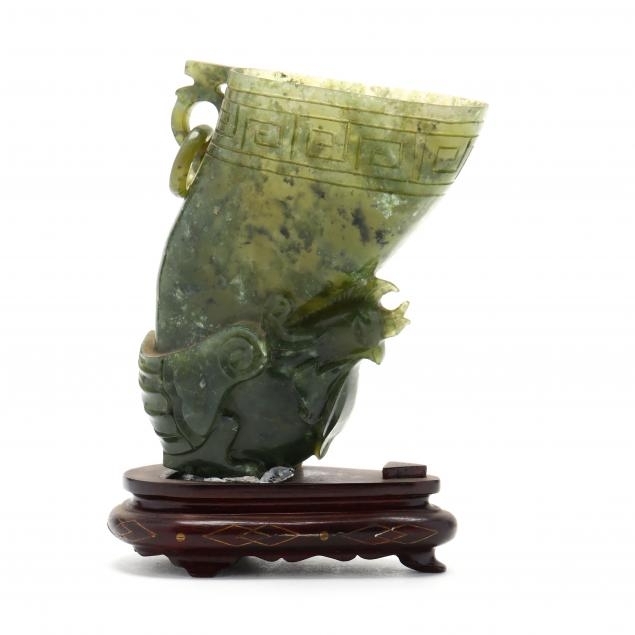 a-chinese-hardstone-libation-cup