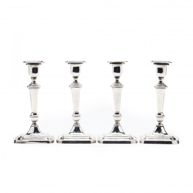 set-of-four-george-v-silver-candlesticks
