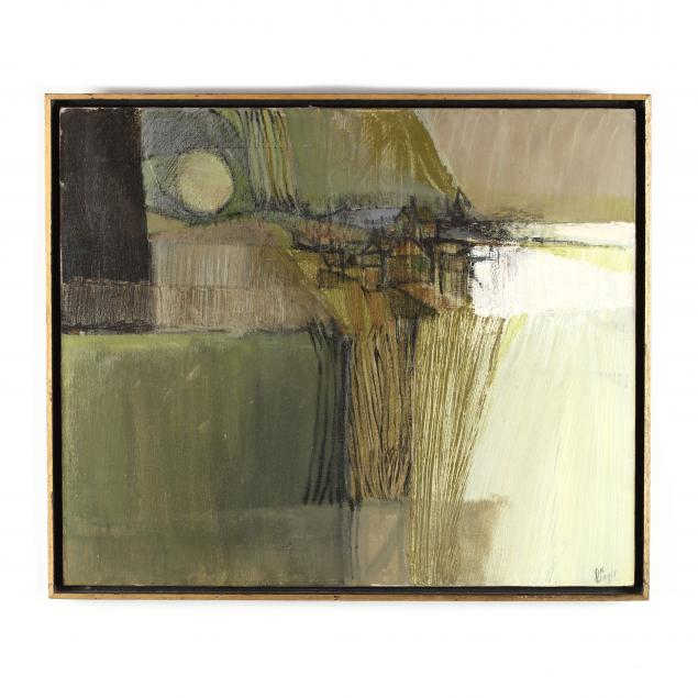 mid-century-landscape-painting-by-jim-gager