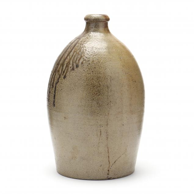 north-carolina-pottery-john-anderson-craven-randolph-county-1824-1859-two-gallon-jug