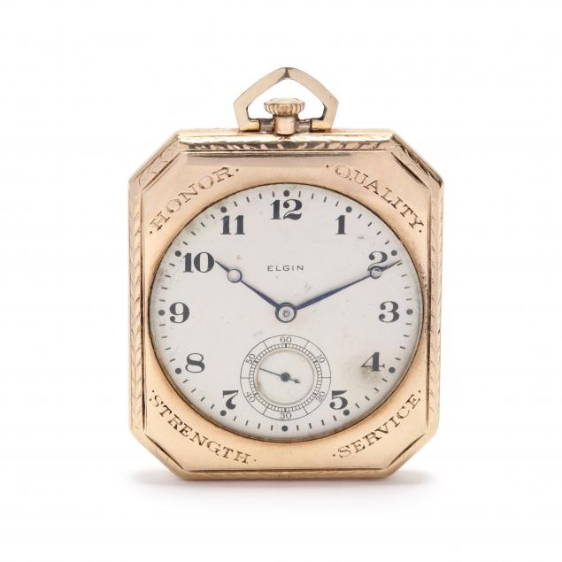 antique-14kt-gold-and-enamel-presentation-open-face-pocket-watch-elgin