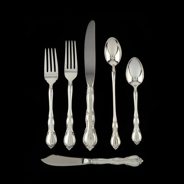 gorham-rose-tiara-sterling-silver-flatware-service