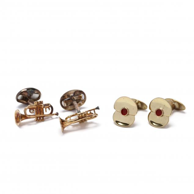 two-pairs-cufflinks-signed