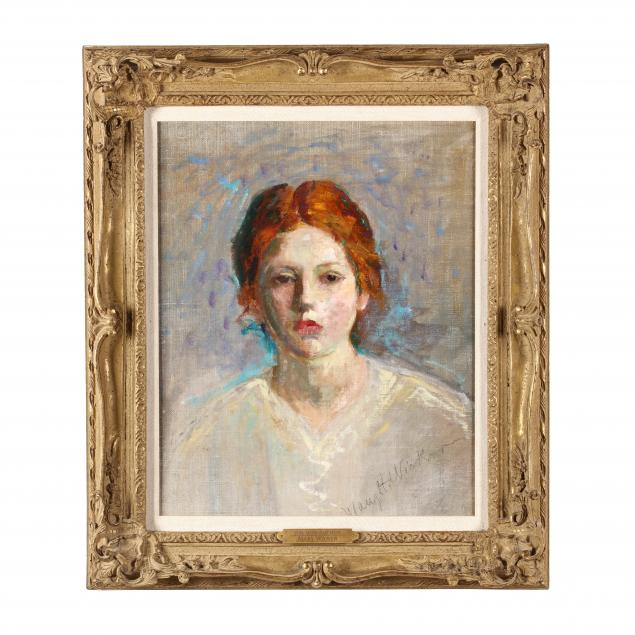 mary-wicker-il-1868-1942-girl-with-red-hair