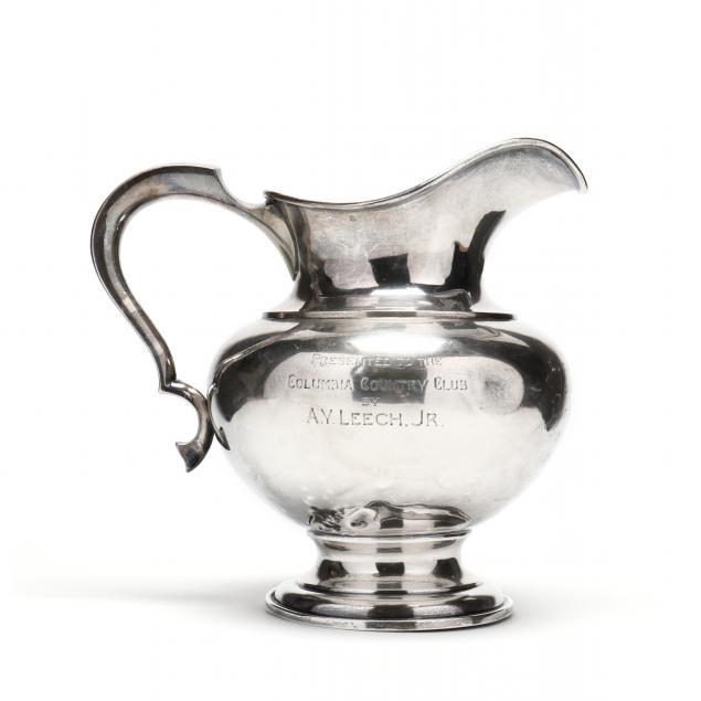 antique-sterling-silver-golf-trophy-pitcher