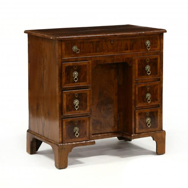 george-ii-kneehole-desk