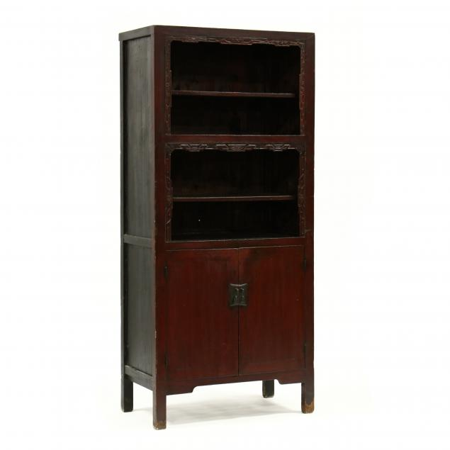vintage-carved-chinese-flat-wall-cabinet