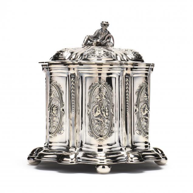 victorian-silverplate-biscuit-box