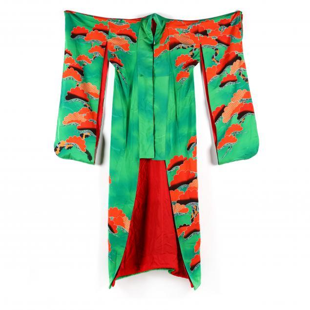 a-vintage-japanese-wedding-kimono-i-uchikake-i