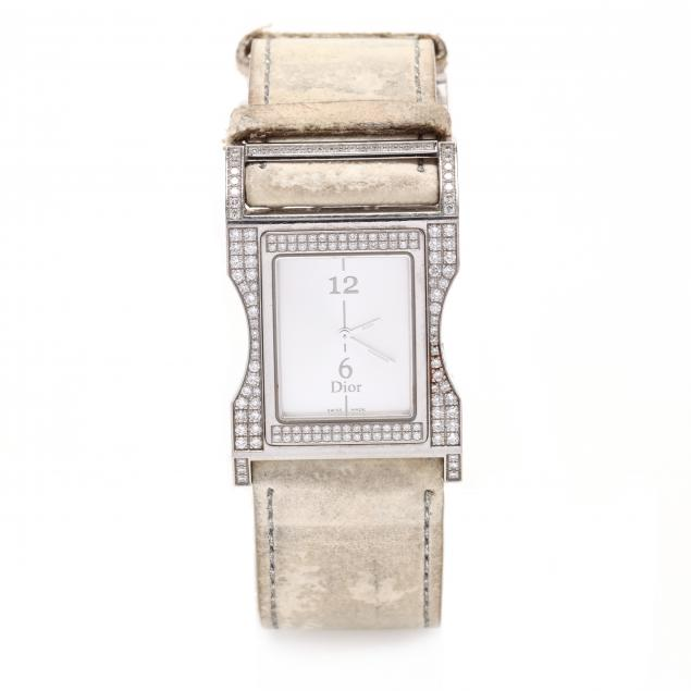 lady-s-stainless-steel-and-diamond-chris-47-watch-christian-dior