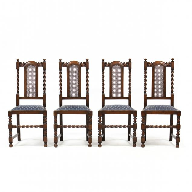 set-of-four-william-and-mary-style-carved-oak-caned-back-chairs