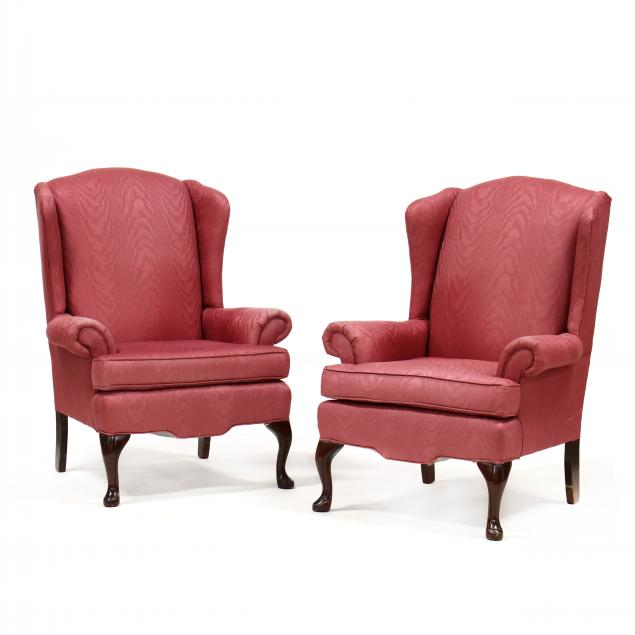 pair-of-queen-anne-style-easy-chairs