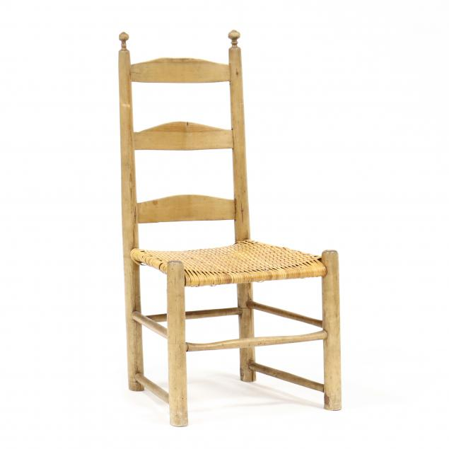 antique-american-ladderback-side-chair