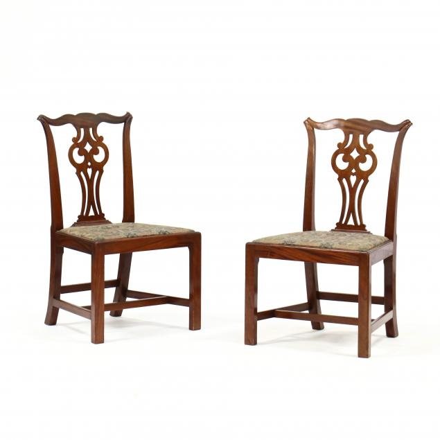 pair-of-bench-made-chippendale-style-mahogany-side-chairs