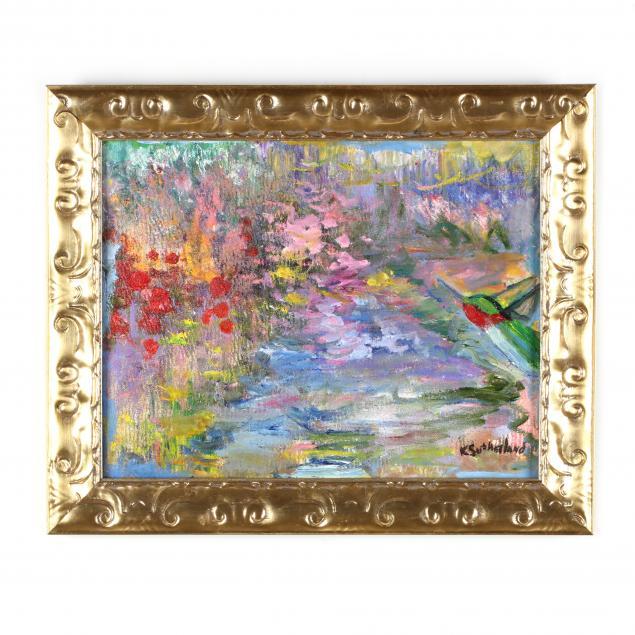 kay-sutherland-va-painting-from-the-i-hummingbird-series-i