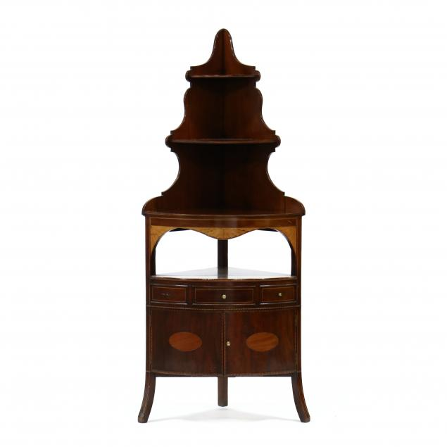 george-iii-inlaid-mahogany-corner-cabinet