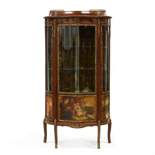 vintage-french-ormolu-mounted-and-painted-vitrine