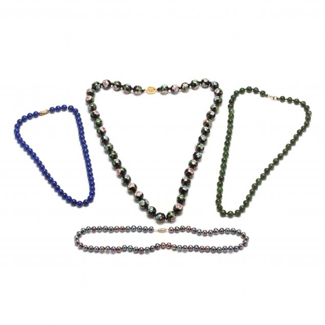 four-bead-necklaces