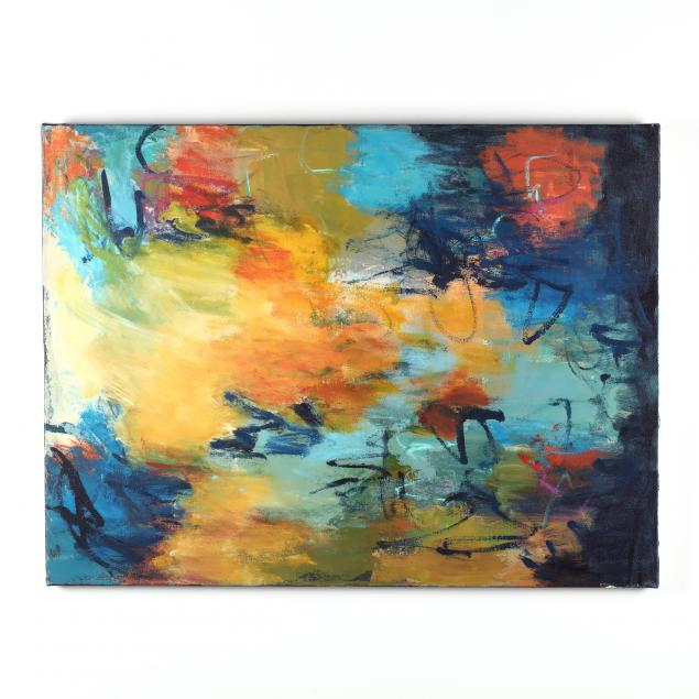 diane-patton-va-abstract-expressionist-painting