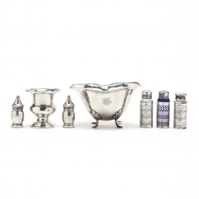 seven-pieces-of-american-sterling-silver-holloware