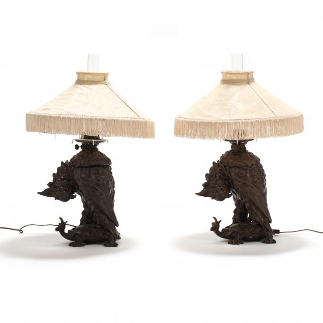 att-bradley-hubbard-cockatoo-and-turtle-lamps